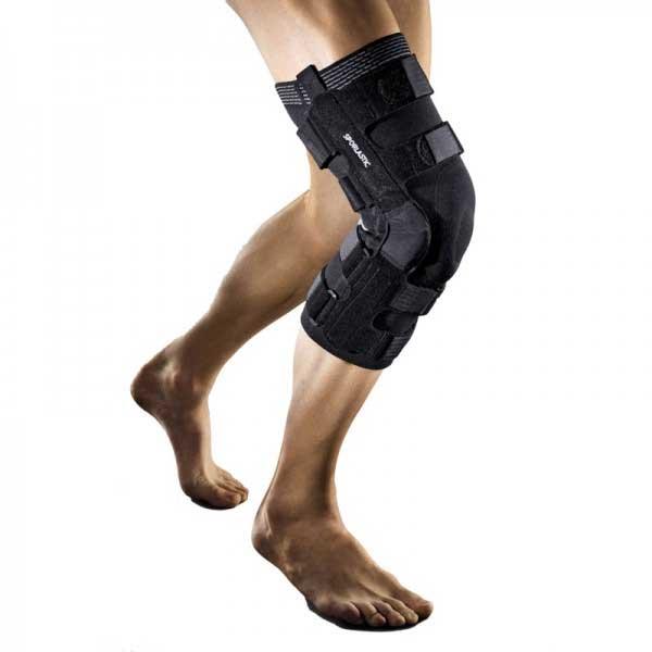 Orthopädie-Technik Wolf Knieorthese Sporlastic